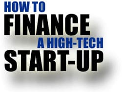 how to finance your company