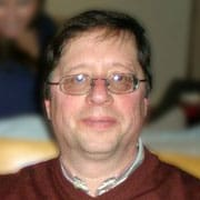 Rick Chapman