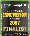 Awards_SoftwareCEO