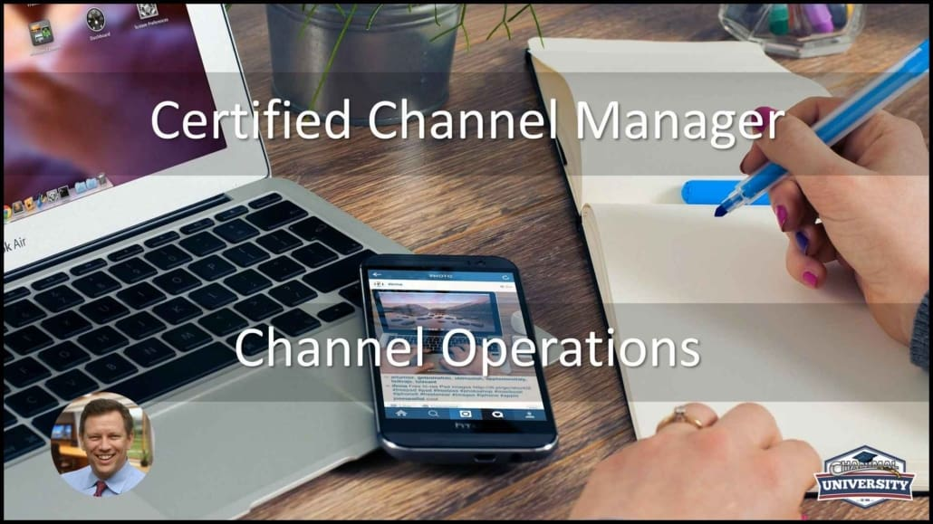 Channel Operations Training