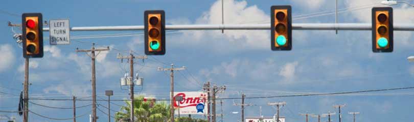 red light green light closing