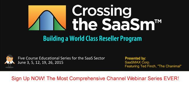 Crossing the SaaSm