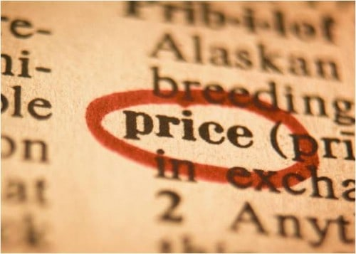 How to Determine Pricing