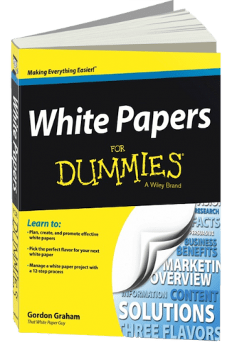 white-papers-for-dummies